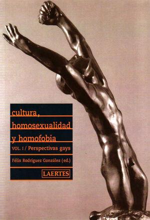 PERSPECTIVAS GAYS. (VOL.1 PARTE DE OBRA COMPLETA 978-84-7584-598-2)