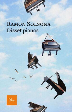 DISSET PIANOS