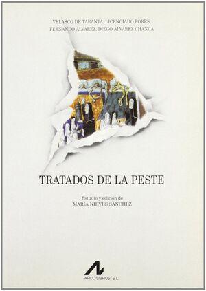 TRATADOS DE LA PESTE