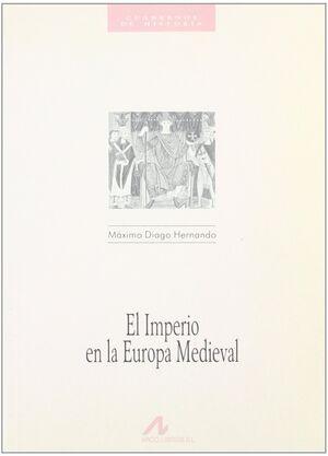 EL IMPERIO EN LA EUROPA MEDIEVAL