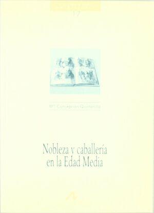 NOBLEZA Y CABALLERÍA EN LA EDAD MEDIA