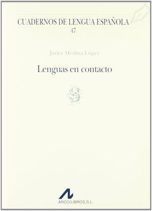 LENGUAS EN CONTACTO (S)