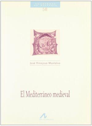 EL MEDITERRÁNEO MEDIEVAL