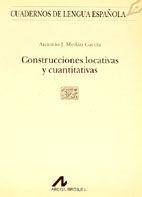 CONSTRUCCIONES LOCATIVAS Y CUANTITATIVAS (E CUADRADO)