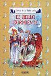 MEDIA LUNITA Nº 34. EL BELLO DURMIENTE