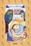 MEDIA LUNITA Nº 44. TRES COSITAS DE NADA