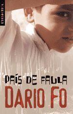 PAÍS DE FAULA
