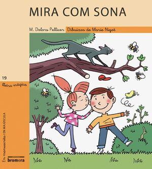 MIRA COM SONA/LLETRA MAGICA 19
