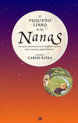 EL PEQUEÑO LIBRO DE LAS NANAS
