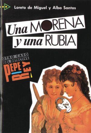 PQL 3 - UNA MORENA Y UNA RUBIA