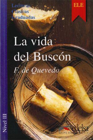 LCG 3 - LA VIDA DEL BUSCÓN