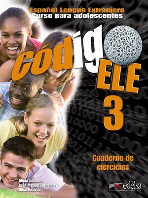 CÓDIGO ELE 3 - LIBRO DE EJERCICIOS