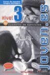 JOVEN.ES 3 (A2) - LIBRO DE EJERCICIOS + CD AUDIO