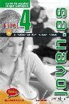 JOVEN.ES 4 (B1) - LIBRO DE EJERCICIOS + CD AUDIO