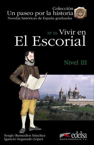 NHG 3 - VIVIR EN EL ESCORIAL