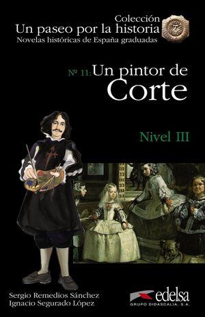 NHG 3 - UN PINTOR DE CORTE