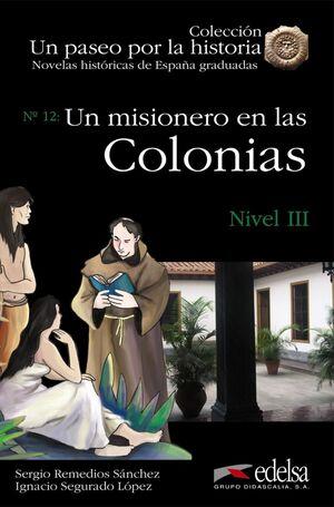 NHG 3 - UN MISIONERO EN LAS COLONIAS