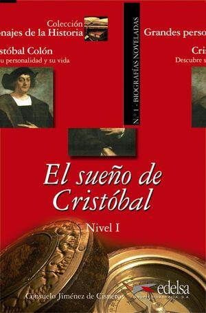 GPH 1 EL SUEÑO DE CRISTÓBAL (C. COLÓN)