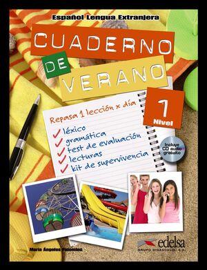 CUADERNO DE VERANO 1