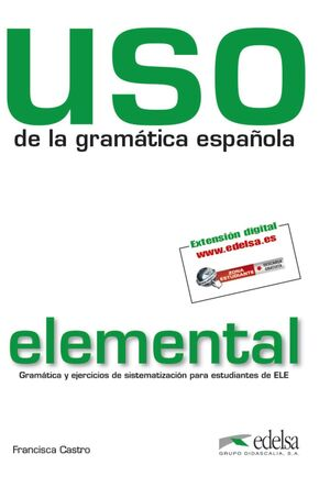 USO DE LA GRAMÁTICA ELEMENTAL