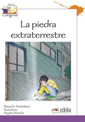 COLEGA LEE 3 - 5/6  LA PIEDRA EXTRATERRESTRE