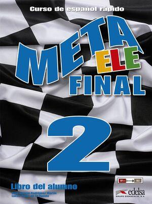 META ELE FINAL 2 (B1+-B2.1-B2.2)- LIBRO DEL ALUMNO