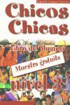 CHICOS CHICAS 3 - LIBRO DEL ALUMNO