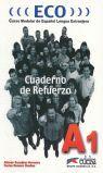 ECO A1 - CUADERNO DE REFUERZO