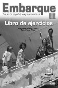 EMBARQUE 1 - LIBRO DE EJERCICIOS
