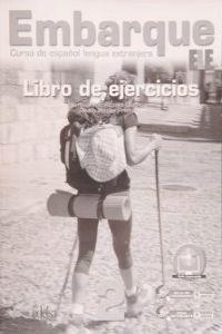 EMBARQUE 2. LIBRO DE EJERCICIOS