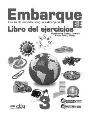 EMBARQUE 3 - LIBRO DE EJERCICIOS