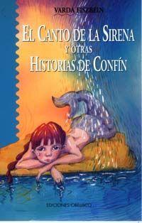 EL CANTO DE LA SIRENA Y OTRAS HISTORIAS DE CONFÍN
