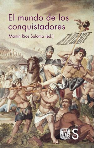 EL MUNDO DE LOS CONQUISTADORES