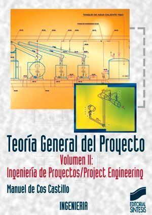 TEORÍA GENERAL DEL PROYECTO II