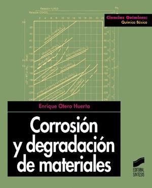 CORROSIÓN Y DEGRADACIÓN DE MATERIALES