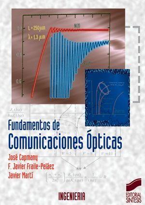 FUNDAMENTOS DE COMUNICACIONES ÓPTICAS