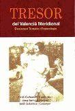TRESOR DEL VALENCIÀ MERIDIONAL : DICCIONARI TEMÀTIC I FRASEOLÒGIC