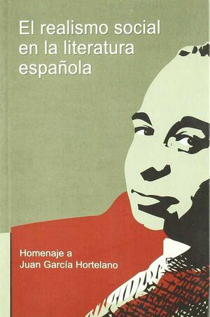 EL REALISMO SOCIAL EN LA LITERATURA ESPAÑOLA