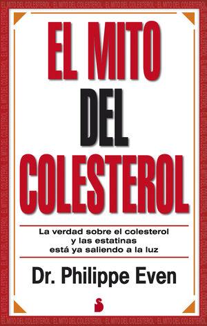MITO DEL COLESTEROL, EL