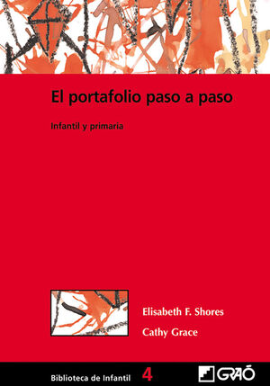 EL PORTAFOLIO, PASO A PASO: INFANTIL Y PRIMARIA