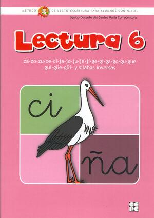 LECTURA PIPE 6
