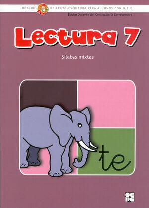 LECTURA PIPE 7