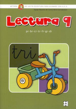 LECTURA PIPE 9