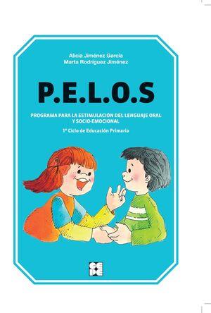 P.E.L.O.S 1º CICLO EDUCACION PRIMARIA