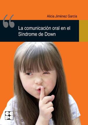 LA COMUNICACION ORAL EN EL SINDROME DE DOWN