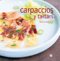 CARPACCIOS Y TARTARS