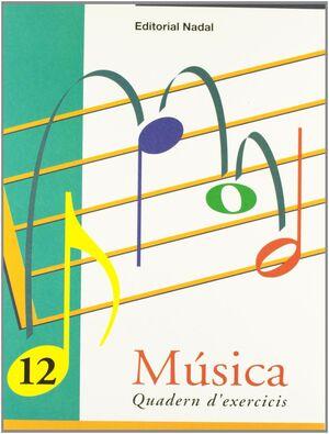 MÚSICA, N  12