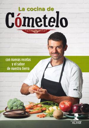 LA COCINA DE CÓMETELO