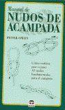 MANUAL DE NUDOS DE ACAMPADA