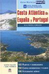 GUÍAS NÁUTICA IMRAY. COSTA ATLÁNTICA DE ESPAÑA Y PORTUGAL
